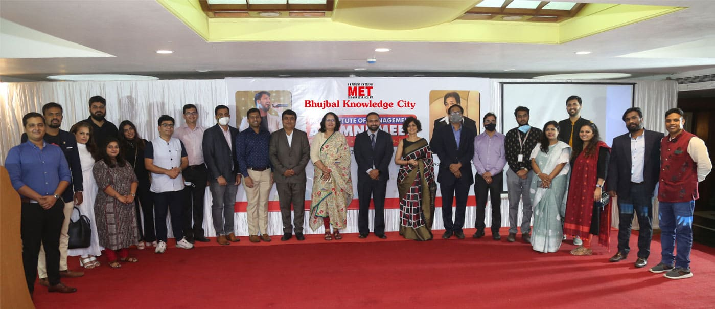 MET Annual Convocation 2018