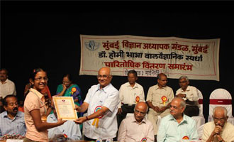 Scientific Mind from MRV Wins Gold