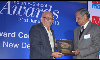 MET's PGDM wins the Indian<br>B-School Award!