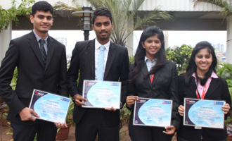 MET Tops the MBA World