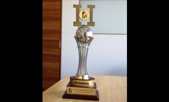 MET ICS bags two trophies