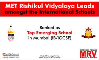 MET Rishikul Vidyalaya Leads