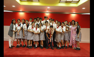MRV shines brighter in IGCSE results