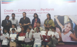 Melodious MRV Champs