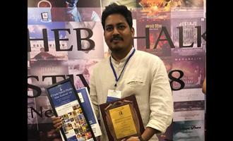 National Recognition for MET Alumni