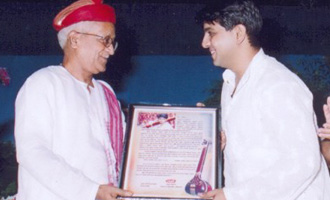 National Honour for MET's Music Maestro