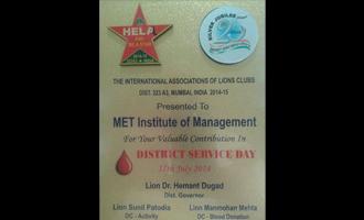 Outstanding CSR Initiatives