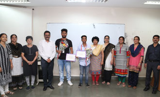 MET: Winner of Maharashtra State Competition
