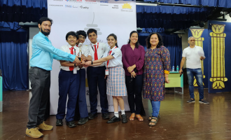 MRV's game developers shine at Design championship 2019