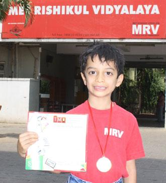 MRV's mastermind triumphs!