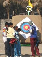 MRV hits the Bullseye!