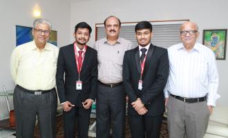 MET PGDM outshines all others