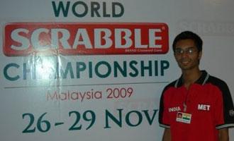 Word Champion at World Championship