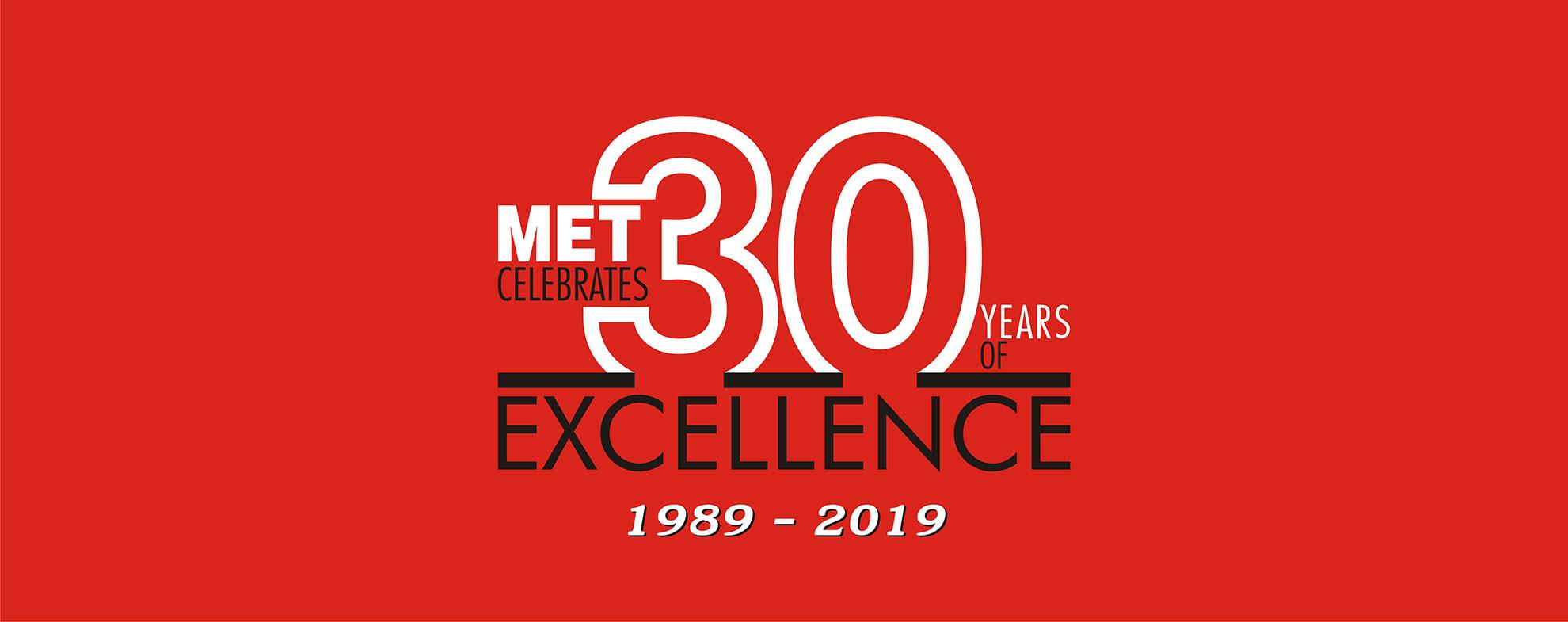 30 years web bannner