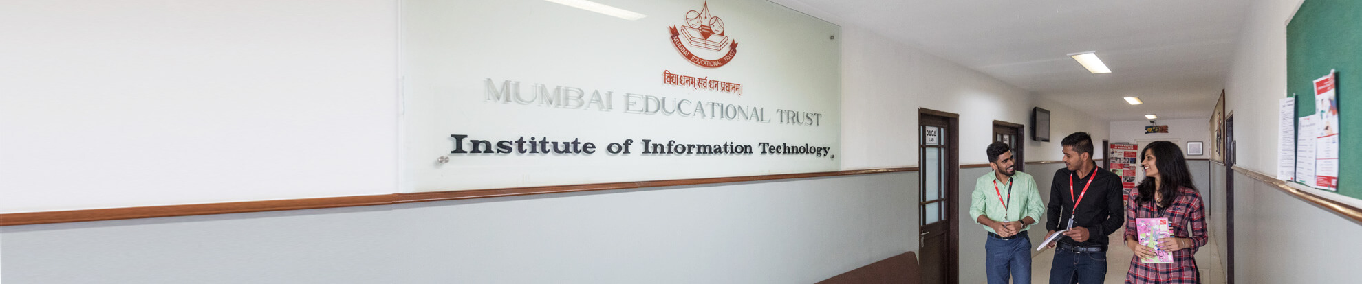 Institute of Information Technology