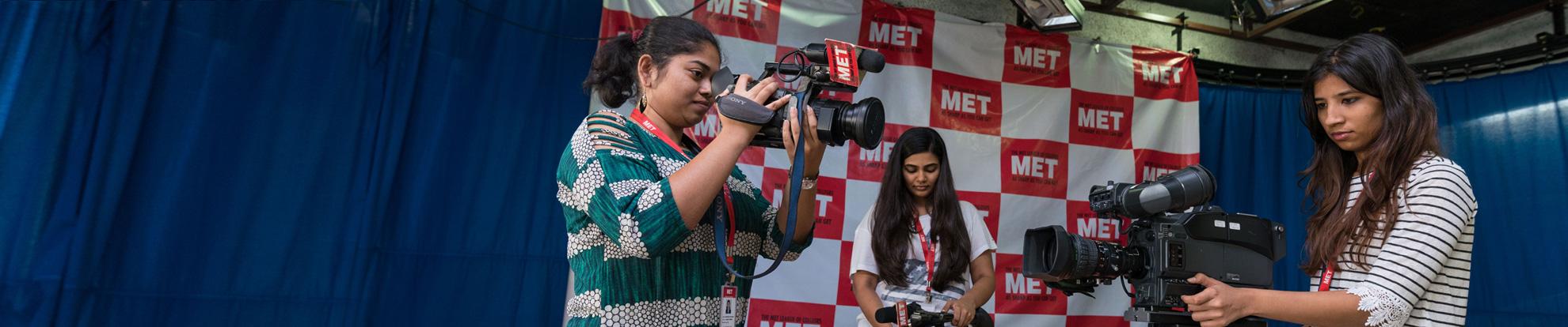 Institute of Mass Media