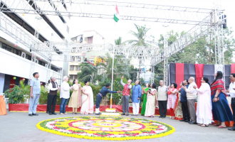 70th Republic Day Celebrations