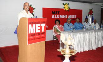 MET IOP (Diploma) Alumni Meet