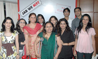 MET Alumni Meet 2008