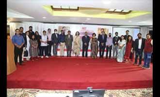 MET IOM Alumni Meet 2021