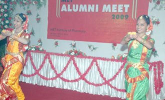 MET Alumni Meet 2009
