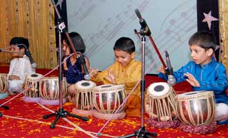 Anandvan 2009 - Little Wonders Showcase