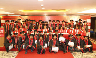 MET Annual Convocation 2016