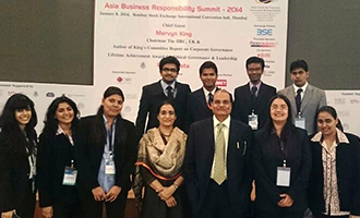 MET partners Asia Business Responsibility Summit