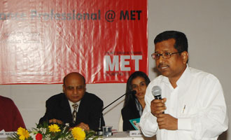 MET – CII (London) meet