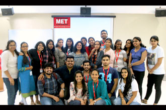 Campus Connect with Radio Mirchi