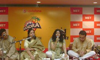 MET celebrates Bandra
