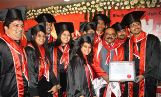 MET Annual Convocation 2013
