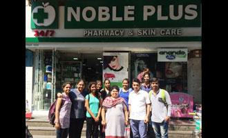Drug Store Visit
