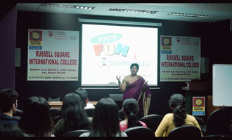 Fundamental, Fun and Focus