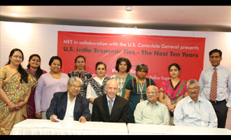 Futuristic view on US India Economic Ties