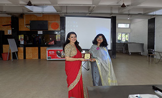 Gender Sensitization & PoSH Workshop