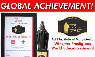 Global Achievement for Mass Media