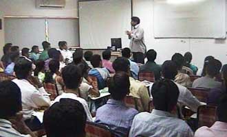 Seminar on IT
