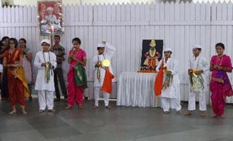 MET Celebrates Ashadi Ekadashi