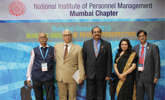 MET faculty hosts the NIPM national summit