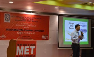 MET hosts IPA