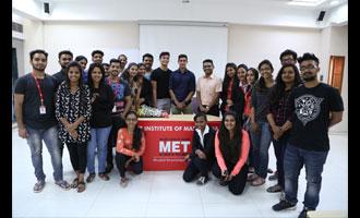 MET Mass Media Scores Again!