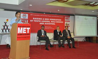 MET pioneers 'Fellowship' programme