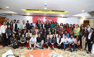 MET Mass Media, HR MEET 2019