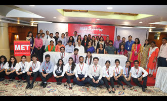 MET Synergy - The HR Meet