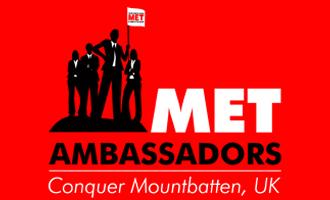MET collaborates with the Mountbatten Institute, UK