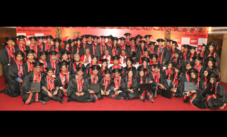 MET Annual Convocation 2014