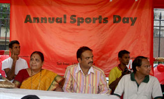 MRV - Annual Sports Day - 2009
