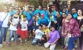MRV PTA RPL League 2014