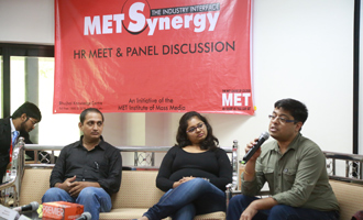 Mass Media HR Meet 2015
